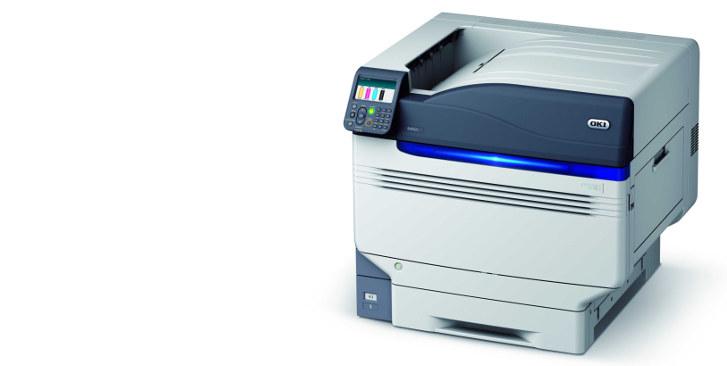 5-color printers