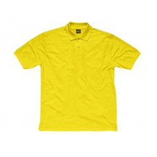Polo SG50 Yellow